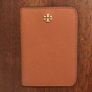Handbags - Tory Burch card case